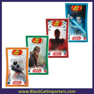 Jelly Belly Disney Star Wars VII Jelly Bean 24 x 28g Bag
