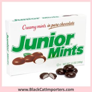 Junior Mints Theater Box