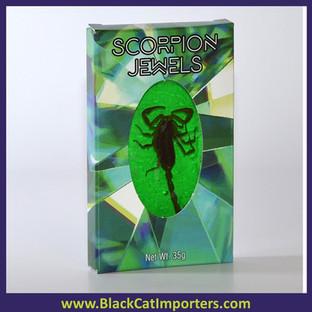 HotLix - Scorpion Jewels Candy 24ct