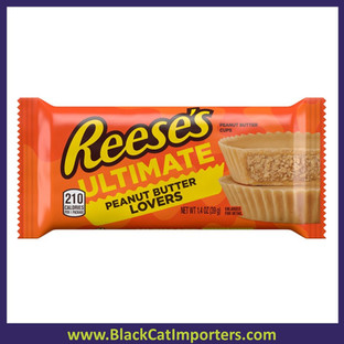 Reese's Ultimate Peanut Butter Lovers Standard 1.50oz 24ct