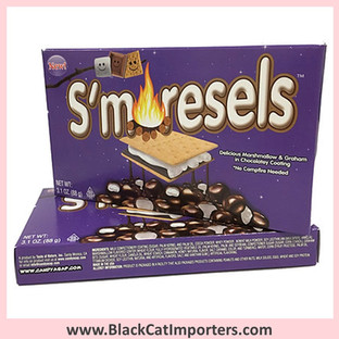S'Moresels Theater Box