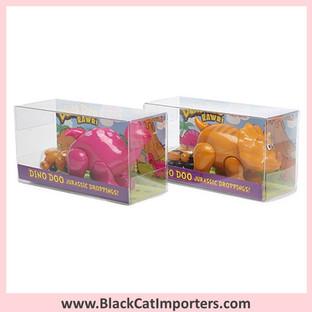 Dino Doo Pooping Dinosaur Jelly Bean Dispensers
