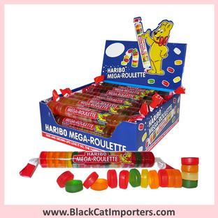 Haribo Mega-Roulette Gummies / Assorted