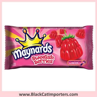 Maynards Swedish Berries Gummies