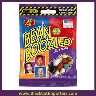 Jelly Belly BeanBoozled 12 x 54g Bags (4th edition)