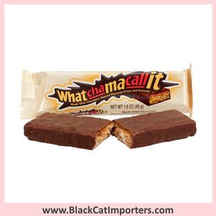 Hershey's - Whatchamacallit Chocolate Bars