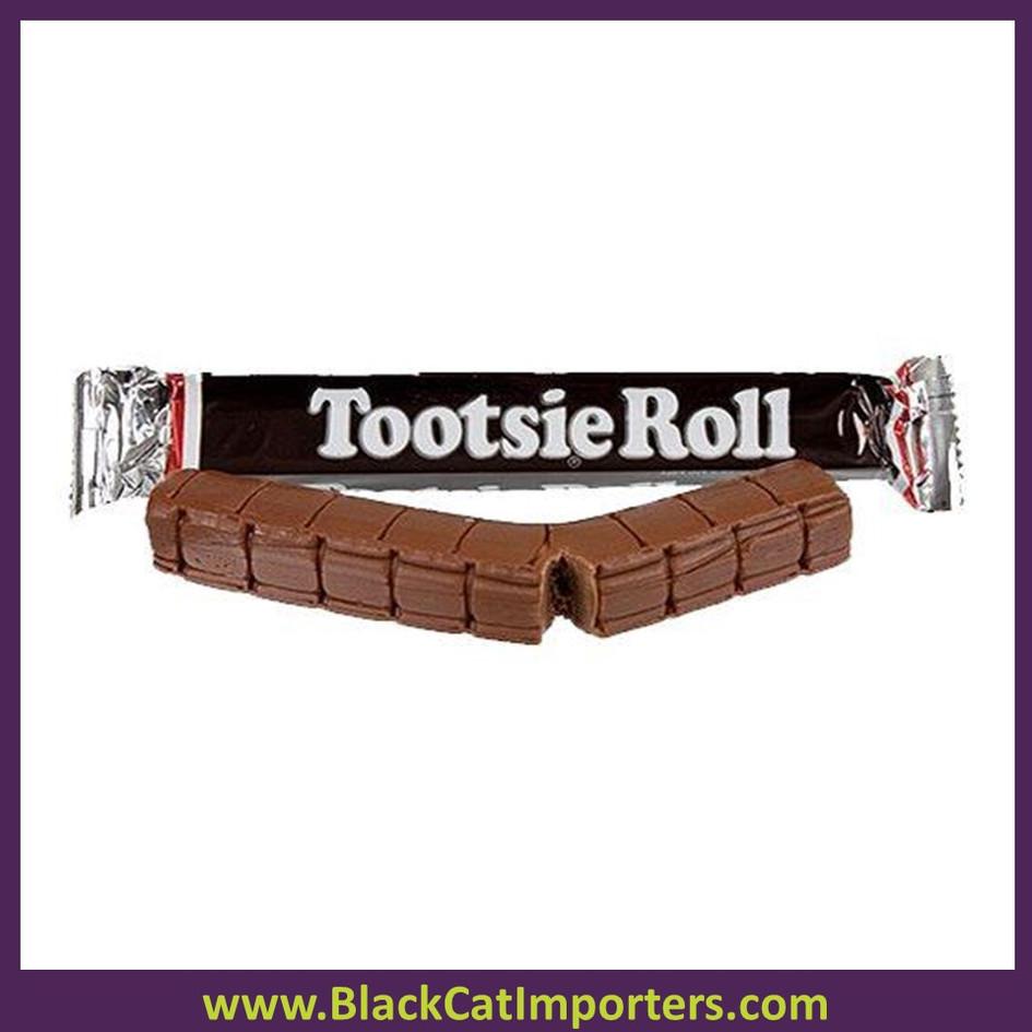 Tootsie Roll Box Original .5oz 48ct