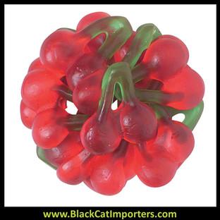 FINI Gummi Twin Cherry 2kg