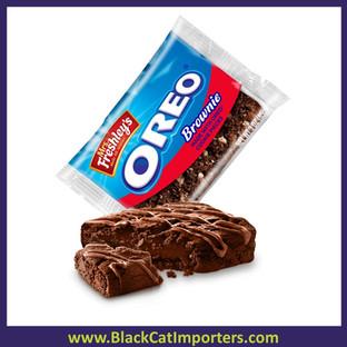 Mrs Freshley's Brownies Oreo 8ct 3oz