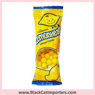 LemonHead / Flex Peg Bag