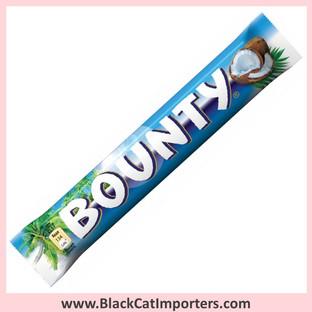 Bounty Chocolate Bars | Regular