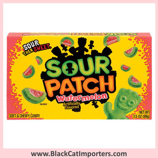 Sour Patch - Watermelon / Theater Box