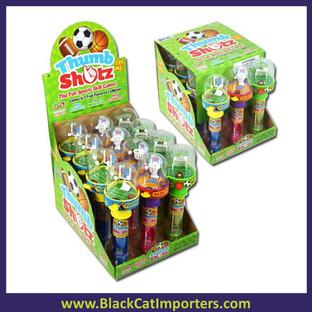Kidsmania Thumb Shotz  12ct