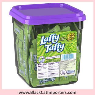 Laffy Taffy Candies   Sour Apple