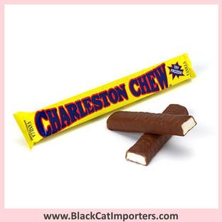 Charleston Chew Chocolate Bars / Vanilla