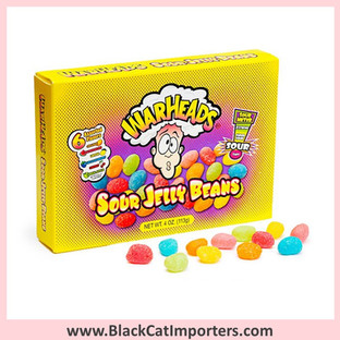 Sour Jelly Beans Theater Size