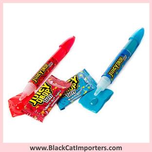 Juicy Drop Taffy Candy Packs