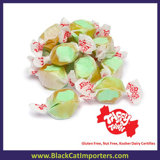 Taffy Town Salt Water Taffy - Caramel Apple: 5LB Bag