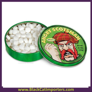 Archie McPhee - Angry Scotsman Mints (36)