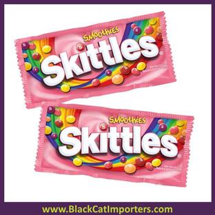 Skittles - Smoothies Singles 24ct