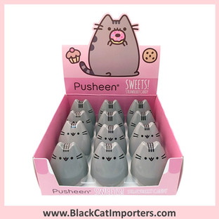 Pusheen Sweets! Mints / Strawberry