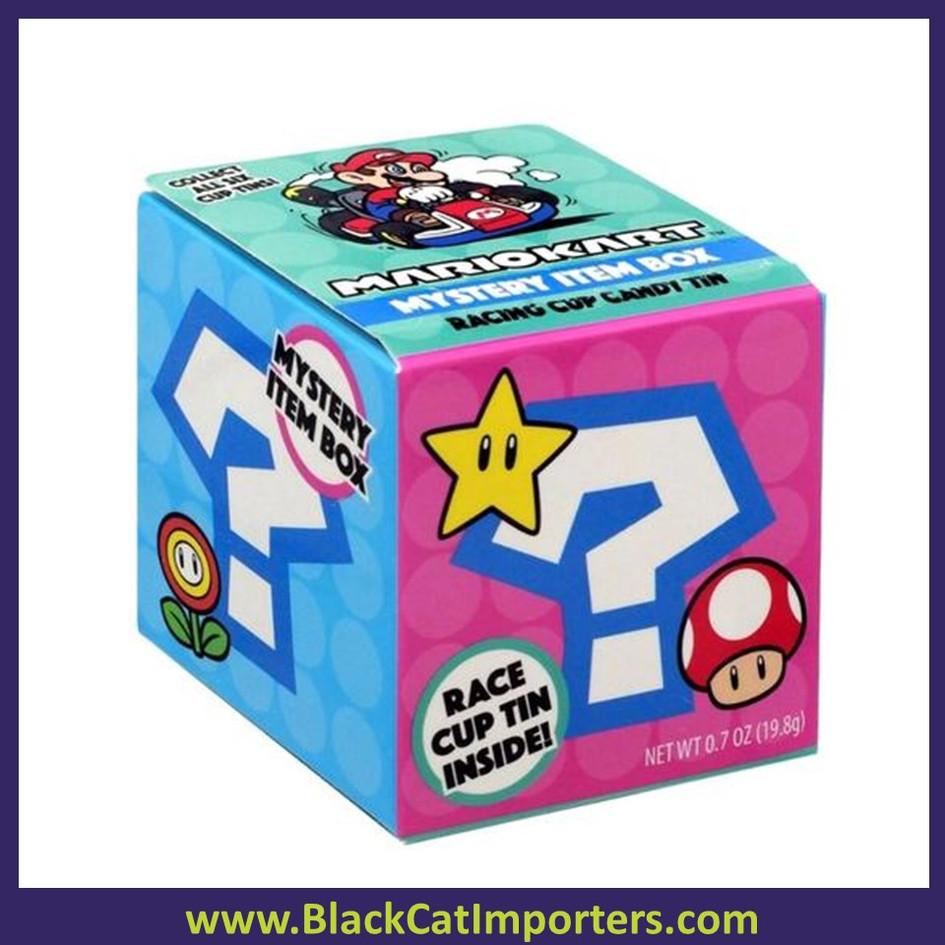 Nintendo Mario Kart Blind Box 18ct