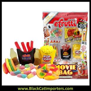 EFrutti Gummi Movie Tray 1/12ct