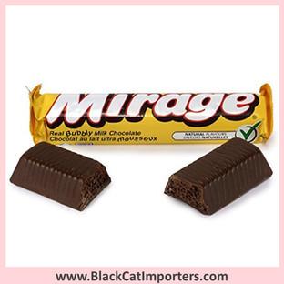 Mirage Chocolate Bars