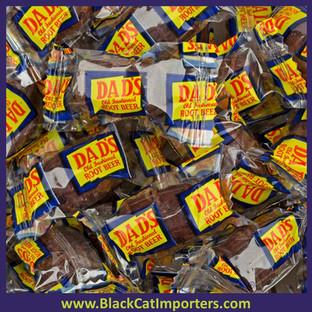 Dad's Root Beer Barrels Bulk 5lb Bag
