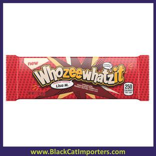 Hershey's Whozeewhatzit 1.70oz 36ct
