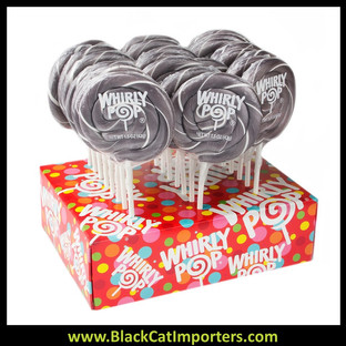 Whirly Pop Colors - Silver 24-42.5g