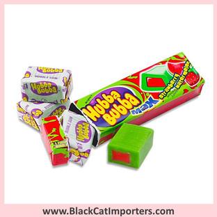 Hubba Bubba Gum / Strawberry Watermelon