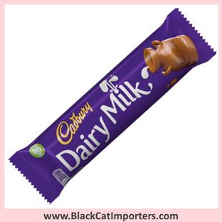 Cadbury Chocolate Bars   Dairy Milk