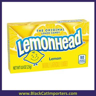 The Original Lemonhead Changemaker 24ct