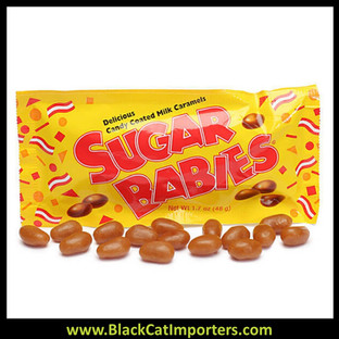 Sugar Babies 24ct / Box