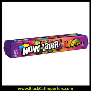 Now & Later Morphs 24ct