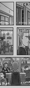 Comics: Uncanny