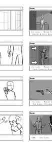 Storyboards: Unnamed project