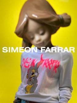 Simeon Farrar