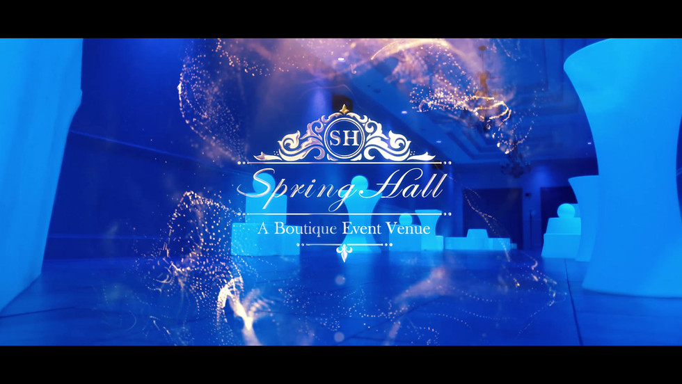 Spring Hall Introductopn - 2