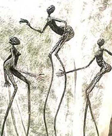 Première exposition à la Galerie Charron : Didier Dantras, du 25/10/2007 au 31/12/2007 // Annuaire d