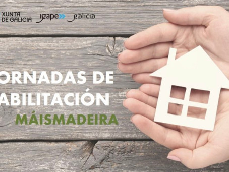 Las VI Jornada Máis Madeira comienzan el 13 de noviembre y serán online por la covid