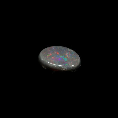 Semi Black Opal