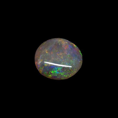 Dark Crystal Opal