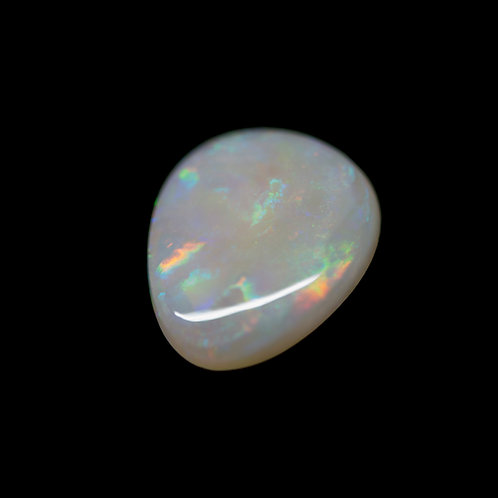 Light/White Opal