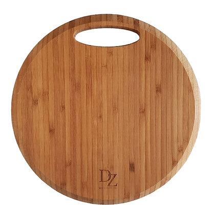 DZ Bamboo Cutting Board