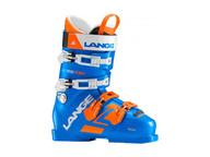 Deposito sci e scarponi riscaldato
