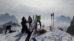 sciare a selva di cadore dolomiti ski civetta dolomiti superski