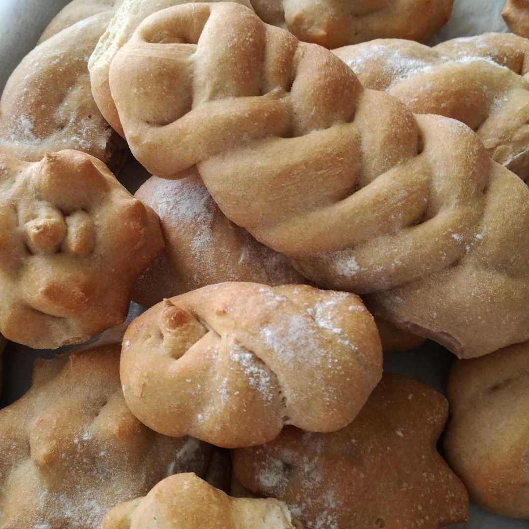 pane fatto in casa selva di cadore hotel