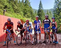 hotel selva di cadore piccoli gruppi ciclisti Ca' del Bosco